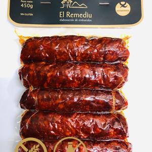 Chorizo Asturiano-5ud