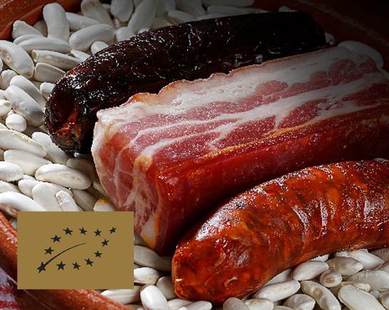 fabada asturiana productos del paraiso
